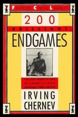 9780671672843: 200 Brilliant Endgames (Fireside chess library)