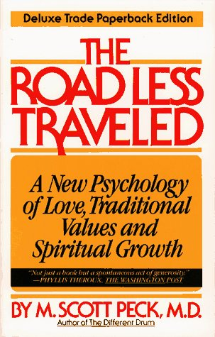 Road Less Traveled (Flexibind Edition): Peck, M. Scott