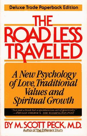 Road Less Traveled (Flexibind Edition): Peck, M. Scott