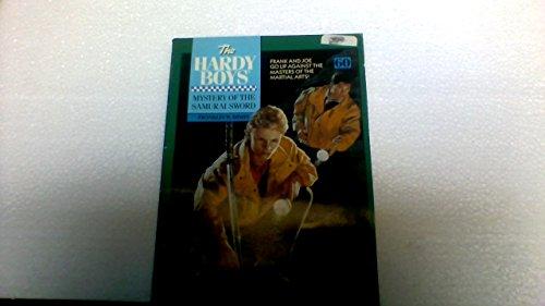 9780671673024: Mystery of the Samurai Sword (Hardy Boys Mystery Stories)