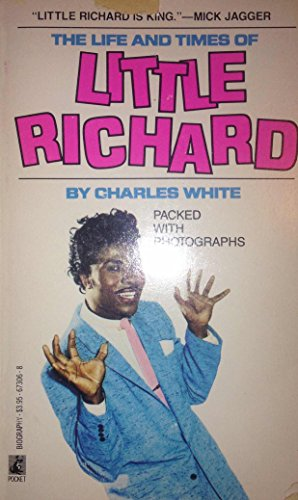 9780671673062: The Life And Times Of Little Richard, Quasar of Rock