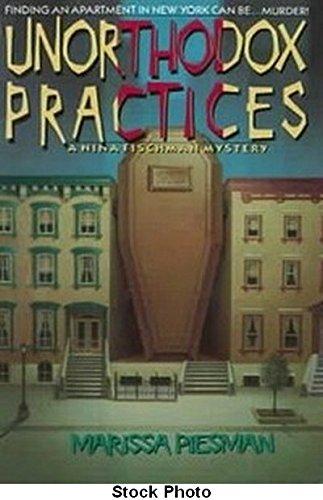 9780671673154: Unorthodox Practices