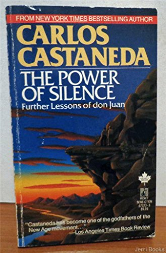 9780671673239: The Power of Silence