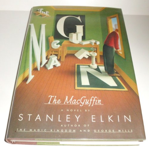 9780671673246: The Macguffin