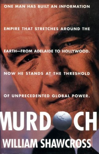 Murdoch: Shawcross, William