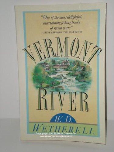 9780671673444: Vermont River