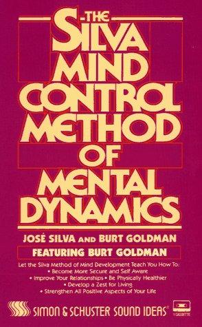 9780671673529: Silva Mind Control Method Of Mental Dynamics
