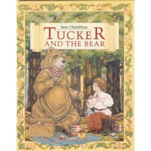 9780671673574: Tucker and the Bear