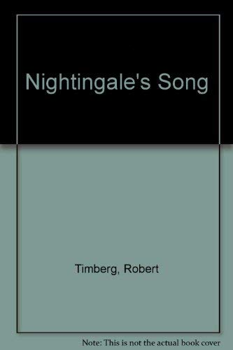 9780671673628: The Nightingale's Song