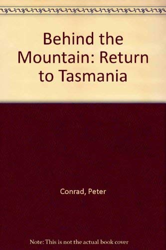 9780671673734: Behind the Mountain: Return to Tasmania