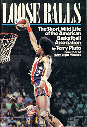 Loose Balls: Short, Wild Life of the: Pluto, Terry