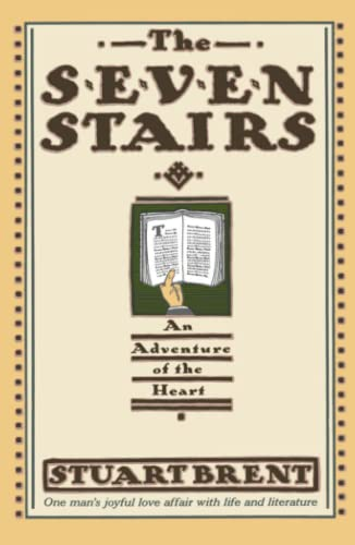 The Seven Stairs: An Adventure of the: Brent, Stuart