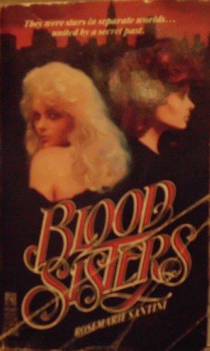 9780671673994: Blood Sisters