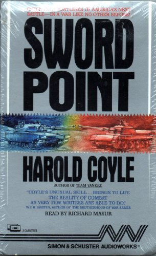 9780671674045: Sword Point