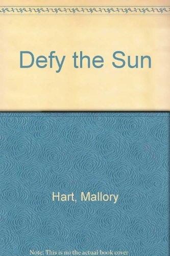 9780671674069: Defy the Sun