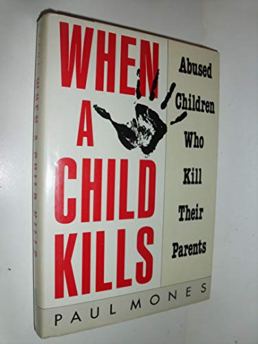 parents who kill their children For more than two decades, kathleen heide from the university of south florida has been conducting analysis of homicides where children kill their parents in the usa about five parents a week are killed by their biological children.