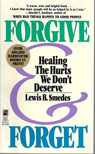 9780671674281: FORGIVE AND FORGET