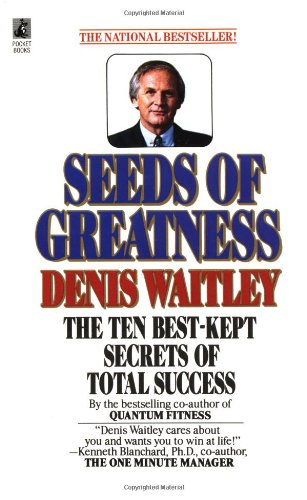 9780671674328: Seeds Of Greatness