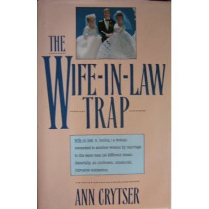 9780671674335: The Wife-In-Law Trap
