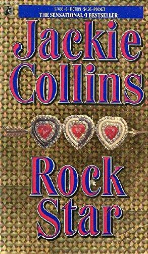 9780671674366: Rock Star