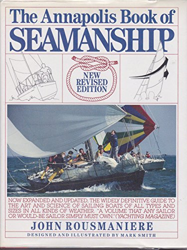 9780671674472: The Annapolis Book of Seamanship: 2nd Edition, Revised