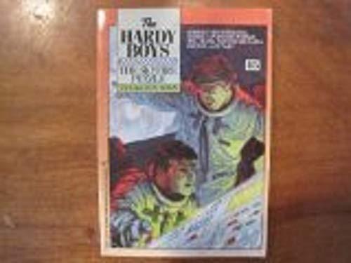 The Skyfire Puzzle (Hardy Boys Digest, Book 85): Franklin W. Dixon