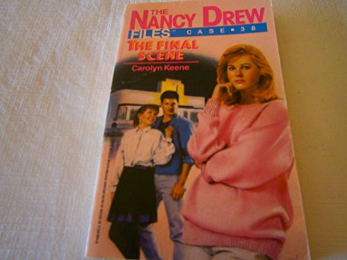 9780671674908: The Final Scene (The Nancy Drew Files)
