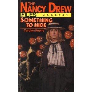 9780671674939: Something to Hide (Nancy Drew Files Case #41)