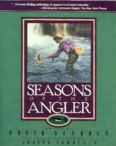 9780671675097: Seasons of the Angler: A Fisherman's Anthology