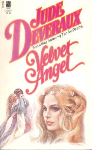 9780671675219: Title: Velvet Angel
