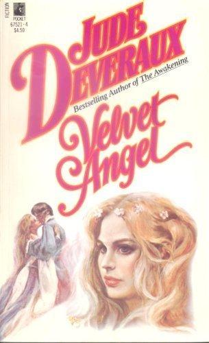 9780671675219: Velvet Angel