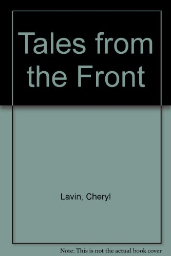 9780671675417: Tales from the Front