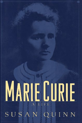 9780671675424: Marie Curie: A Life