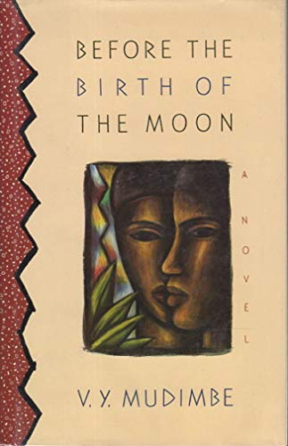 9780671675660: Before the Birth of the Moon