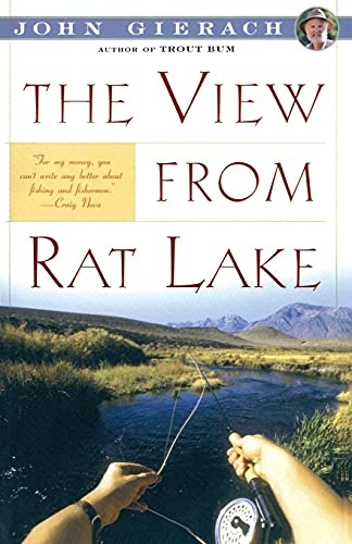 9780671675813: The View From Rat Lake