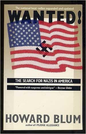 9780671676070: Wanted: The Search for Nazis in America