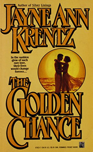 9780671676230: The Golden Chance