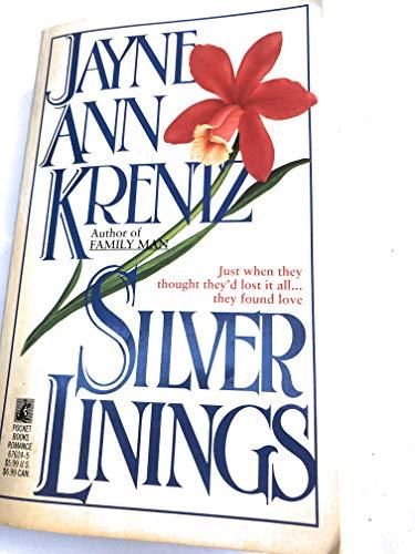 9780671676247: Silver Linings