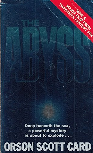 9780671676254: The ABYSS