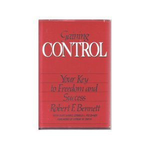 9780671676322: Gaining Control: Your Key to Freedom and Success