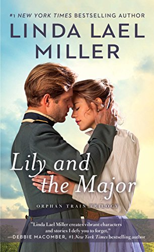 9780671676360: Lily and the Major (The Orphan Train Trilogy)
