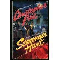 9780671676568: Scavenger Hunt