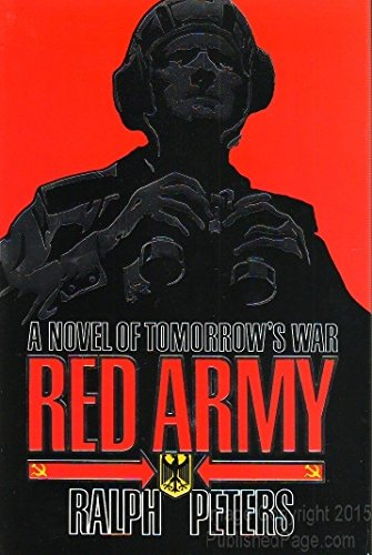 9780671676681: RED ARMY