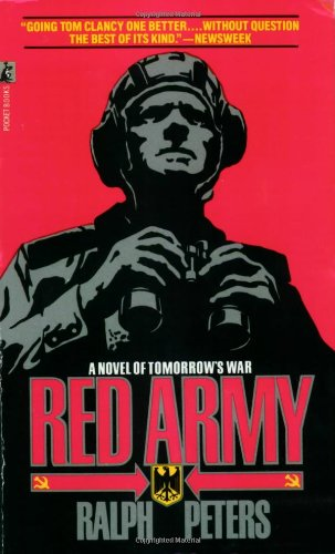 9780671676698: Red Army