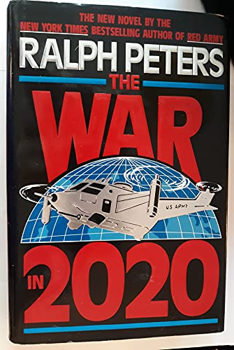 9780671676704: The War in 2020