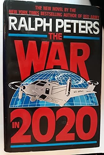 9780671676704: WAR IN 2020