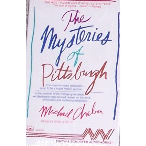9780671676728: Mysteries of Pittsburgh