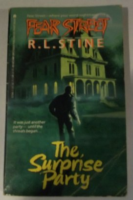 9780671676865: The Surprise Party (Fear Street, No. 2)