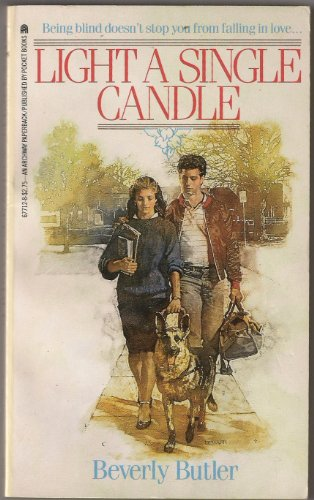 Light a Single Candle: Beverly Butler