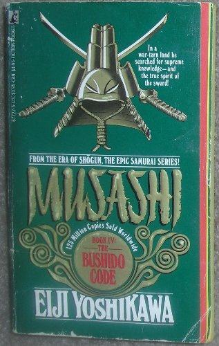 9780671677220: Musashi No. 4 : Bushido Code